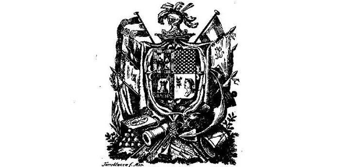 Escudo de armas de Manuel Márquez Donallo