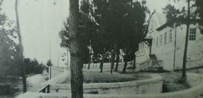 Escuelas Concepción Yáñez en 1935