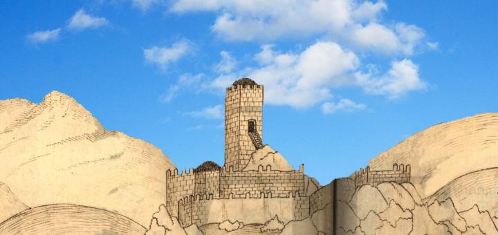 Castillo de A Picoña
