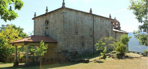 Ermita de Nuestra Señora del Xurés