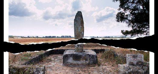 Pedra Alta de Antela: Memoria de una laguna ausente/ Blas González