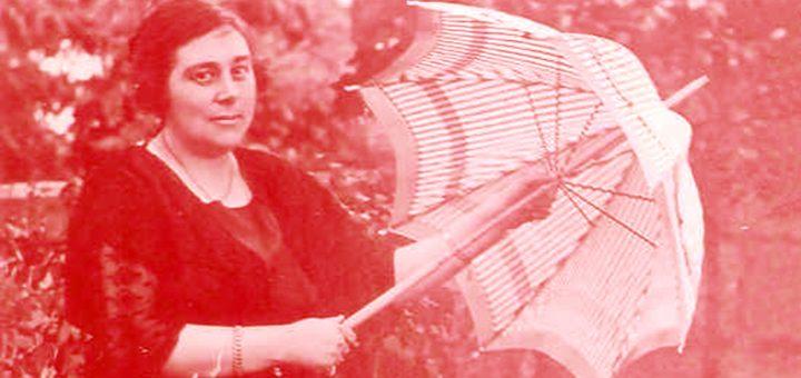 María del Valle Lozano / Nomes e Voces