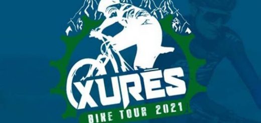 Xurés Bike Tour 2021