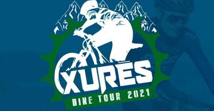 Xurés Bike Tour 2021